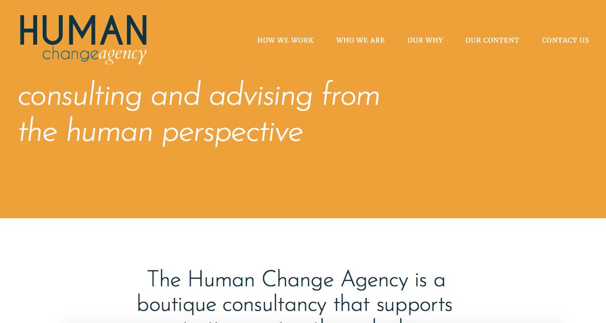 HumanChange-V.1.1