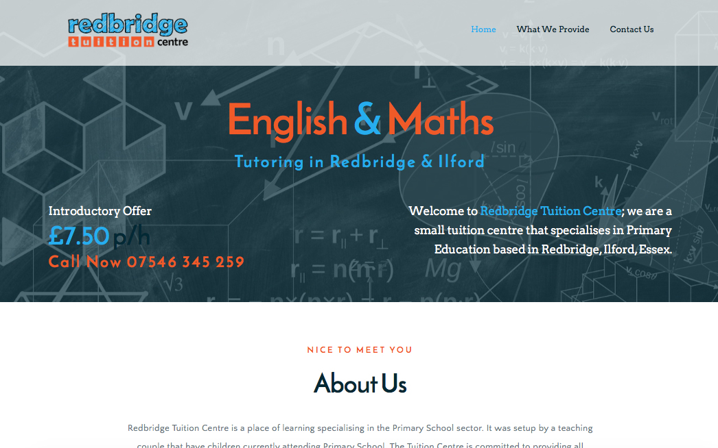 RedbridgeTuitionCentre-Web1